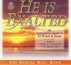 Product Image: The Regent Hall Band - He Is Exalted