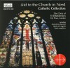 Product Image: Choir Of St Etheldreda's, Ely Place - Aid To The Church In Need: Catholic Collection
