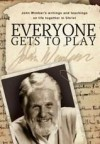Product Image: John Wimber - Everyone Gets To Play
