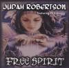 Product Image: Judah Robertson Ftg Phil Keaggy - Free Spirit