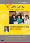 Jill Briscoe - Extraordinary Women: Ministry According To Jesus