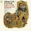 Product Image: Johnny Cash - Everybody Loves A Nut