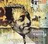 Product Image: Mississippi Fred McDowell - London Calling
