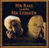 Product Image: South London Fellowship Band - Mr Ball Meets Mr Leidzén