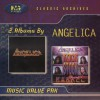 Product Image: Angelica - Angelica/Rock, Stock & Barrel