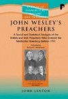John Lenton - John Wesley's Preachers