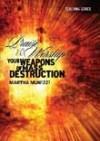 Product Image: Martha Munizzi - Praise & Worship - Your Weapons of Mass Destruction