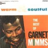 Product Image: Garnet Mimms - Warm & Soulful: The Best Of Garnet Mimms