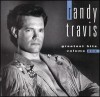 Product Image: Randy Travis - Greatest Hits Vol 1