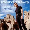 Product Image: Randy Travis - A Man Ain't Made Of Stone