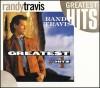 Product Image: Randy Travis - Greatest #1 Hits