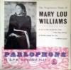 Product Image: Mary Lou Williams - The Progressive Piano Of Mary Lou Williams