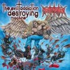 Product Image: Mortification - The Evil Addiction Destroying Machine