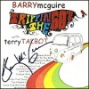 Product Image: Barry McGuire with Terry Talbot - Trippin' The '60s