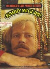 Product Image: Barry McGuire - The World's Last Private Citizen