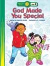 Jennifer Holder - God Made You Special