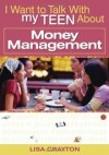 Lisa Crayton - I Want To Talk With My Teen About Money