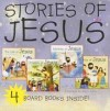 Honor Ayres - Stories Of Jesus