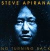 Product Image: Steve Apirana - No Turning Back