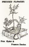 Product Image: Pete Ryder & Frances Davies - Pressed Flowers
