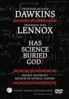 Dawkins/Lennox - Has Science Buried God?