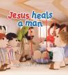 Maggie Barfield - Jesus Heals A Man