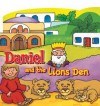 Juliet David - Daniel And The Lions' Den