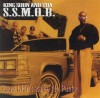 King Shon And Tha S.S.M.O.B. - Papa Didn't Raize No Punkz