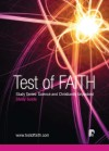 Ruth Bancewicz - Test Of Faith Study Guide
