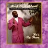 Product Image: Mark S Hubbard & The United Voices For Christ - He's Up There