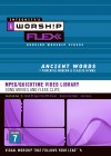 Product Image: iWorship - iWorship Flexx MPEG DVD Library: Ancient Words