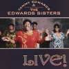 Product Image: Tammy Edwards & The Edwards Sisters - Live!