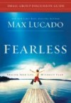 Product Image: Max Lucado - Fearless Small Group Discussion Guide