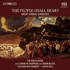 George Frideric Handel, The Bach Choir, The English Concert, David Hill - The People Shall Hear!
