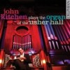 Product Image: John Kitchen - John Kitchen Plays The Organ Of The Usher Hall