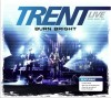Product Image: Trent - Burn Bright: Trent Live