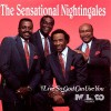 Product Image: Sensational Nightingales - Live So God Can Use You