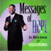 Product Image: Rev Melvin Dawson & Genesis Ensemble - Messages Of Hope