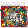 Product Image: John Pantry - The Upside-Down World Of John Pantry (reissue)