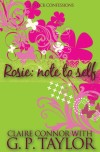 Claire Connor  - Rosie: Note to Self