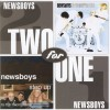 Product Image: Newsboys - 2 For 1: Step Up to The Microphone/Love Liberty Disco