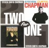 Steven Curtis Chapman - 2 For 1: Real Life Conversations and More To This Life