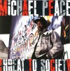 Product Image: Michael Peace - Threat To Society