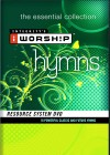 iWorship - Hymns: The Essential Collection Resource System DVD
