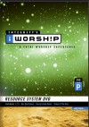 iWorship - iWorship Resource System DVD P