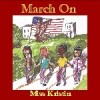 Product Image: Miss Kristin - March On