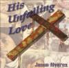 Product Image: Jason Alvarez - His Unfailing Love