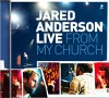 Product Image: Jared Anderson - Live From My Church