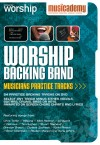Musicademy - Worship Backing Band Musicians' Practice Tracks DVD