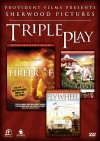 Product Image: Sherwood Pictures - Sherwood Triple Play Boxed Set: Flywheel + Facing The Giants + Fireproof